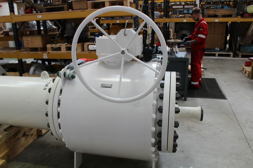 Subsea Modification to Topside Ball Valve-image-5