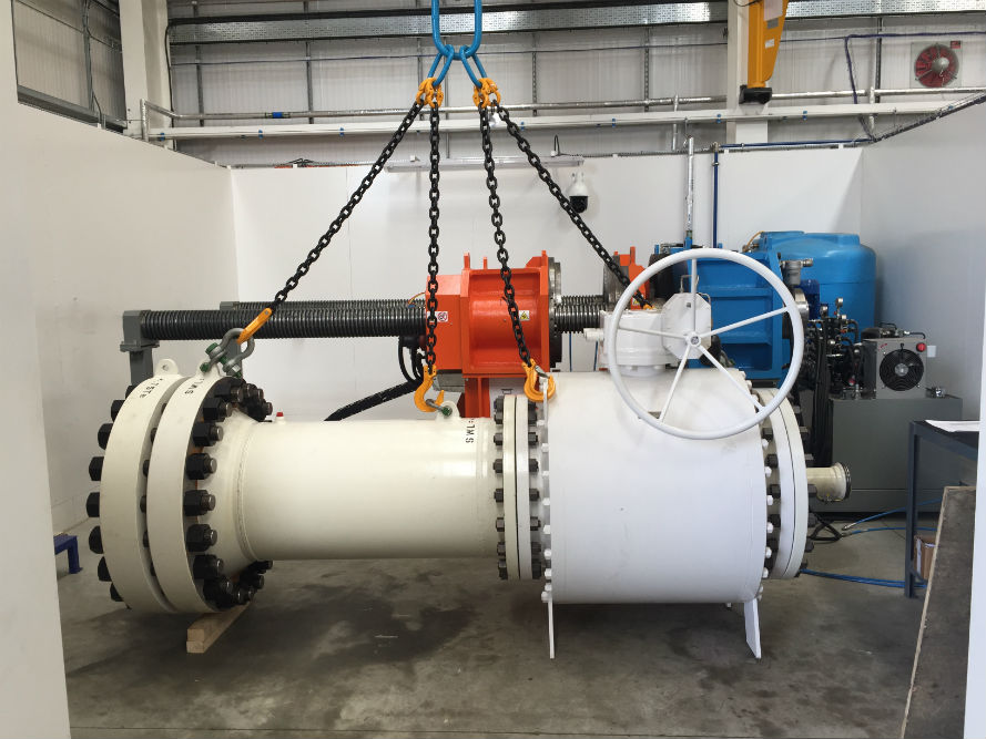 Subsea Modification to Topside Ball Valve-image-6