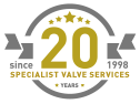 svs celebrating 20 years
