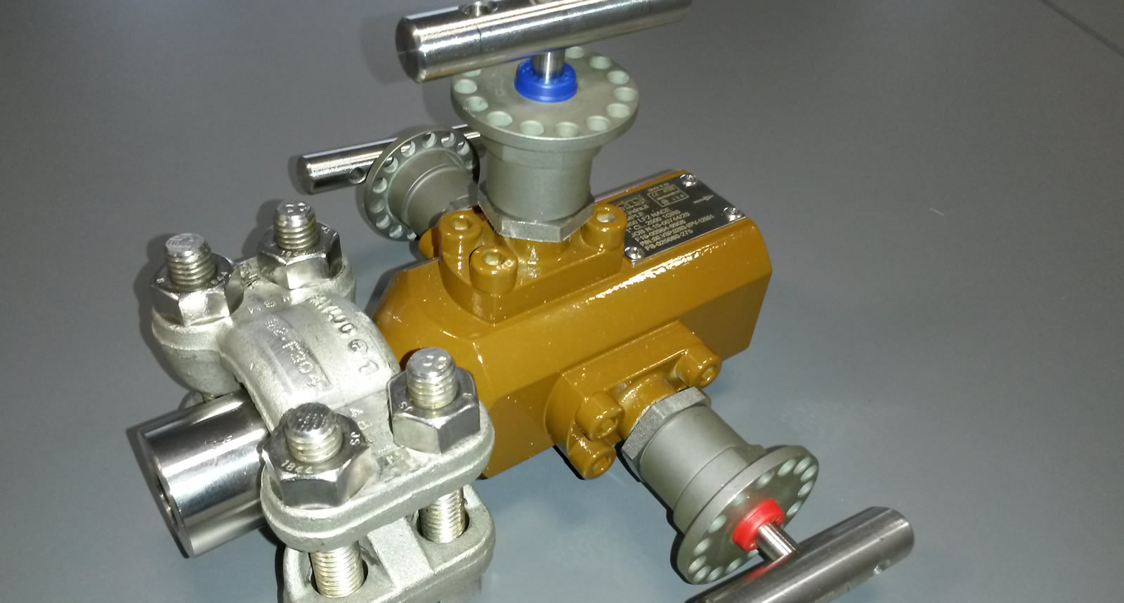 Valve instrumentation for every application