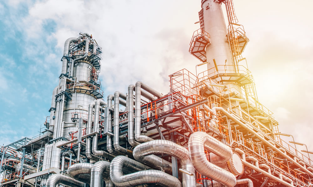 Valves for the Refining Industry
